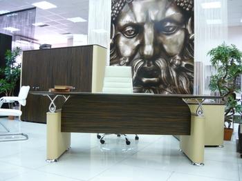 Мебель для руководителей Кабинет руководителя, производство Италия за 541 064 руб