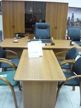 Мебель для руководителей Кабинет руководителя за 71 373 руб