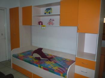 Корпусная мебель Детская № 1 за 15 500 руб