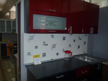 Кухонные гарнитуры Кухня МДФ за 15 500 руб