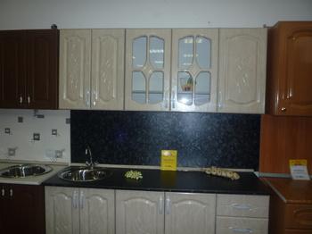 Кухонные гарнитуры Кухня МДФ за 15 000 руб