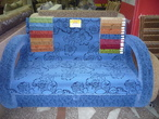 "Мягкая мебель Диван ""Аккордеон"" за 11500.0 руб"