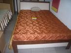 """Мебель для спальни Кровать """"Ночка"""" за 8300.0 руб"""