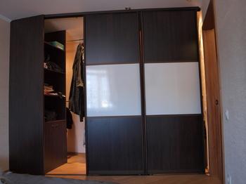 Встроенные шкафы-купе Шкаф-купе за 8 000 руб