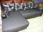 Мягкая мебель Диван угловой Тик-так за 24500.0 руб