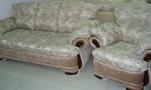 Фортуна - 2 , диван + 2 кресла