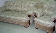 Мягкая мебель Фортуна - 2 , диван + 2 кресла за 113600.0 руб