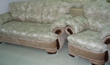 Комплекты мягкой мебели Фортуна - 2 , диван + 2 кресла за 102 240 руб