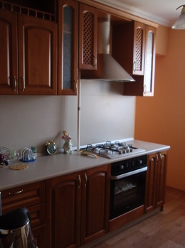 Кухонные гарнитуры Кухонный гарнитур из массива березы. за 95 000 руб