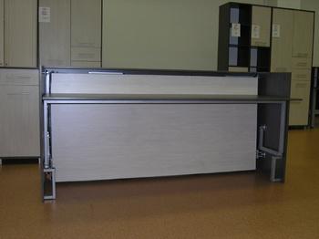 Кровати Стол - кровать (трансформер) за 31 120 руб