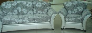 Комплекты мягкой мебели Фортуна - 5 за 75 600 руб