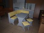"""Мебель для кухни Обеденная зона """"Новая"""" за 7500.0 руб"""