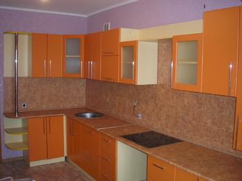 Кухонные гарнитуры Кухня за 9 000 руб