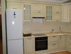 Кухонный гарнитур из массива берёзы за 30000.0 руб