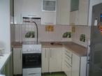 Кухонный гарнитур из пластика за 64600.0 руб