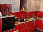 Мебель для кухни Кухонный  гарнитур из пластика за 93500.0 руб