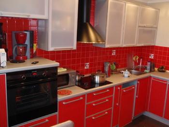 Кухонные гарнитуры Кухонный  гарнитур из пластика за 93 500 руб
