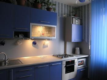 Кухонные гарнитуры Модель №4 за 12 800 руб