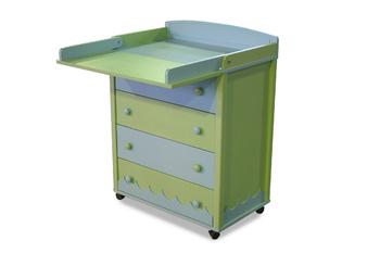 Детские столы Комод пеленальный за 19 237 руб