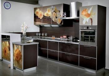 Кухонные гарнитуры Нарцисс за 18 000 руб