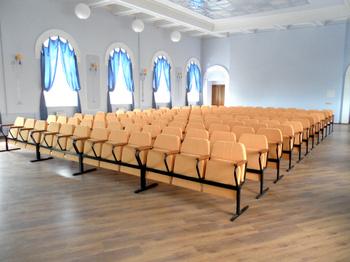 Мебель для конференц-залов Пилот за 2 100 руб