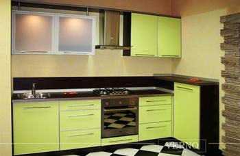 Кухонные гарнитуры Эрма за 18 000 руб