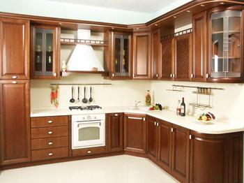 Кухонные гарнитуры Полина за 30 000 руб