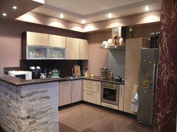 Кухонные гарнитуры Кухонный гарнитур на заказ за 45 000 руб