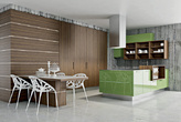 Мебель для кухни Progma за 60000.0 руб