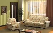 """Мягкая мебель Диван-кровать """"Прогулка по Таллину"""" (клик-кляк) за 40380.0 руб"""