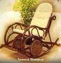 Кресло качалка 05/10Б