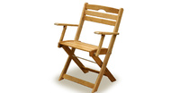 "Кресло садовое складное ""Онтарио"" за 2564.0 руб"