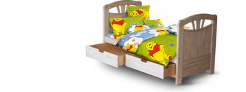 Кроватки для новорожденных Кровать за 27 890 руб