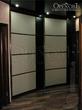 Радиусный шкаф-купе за 19000.0 руб