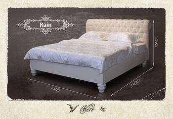 """Кровати Кровать """"Rain"""" за 49 640 руб"""