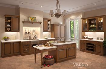 Кухонные гарнитуры Римини за 18 000 руб