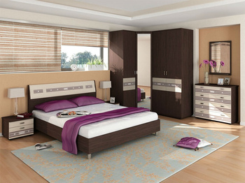 Спальни Ривьера за 12 050 руб