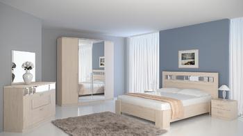 Спальни Роксана за 28 200 руб