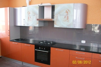 Кухонные гарнитуры Роза за 20 000 руб