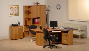 Мебель для персонала Рубин за 2 061 руб