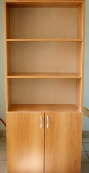 Мебель для персонала Шкаф для бумаг. за 2 700 руб