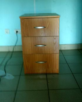 Мебель для персонала Тумба (к столу) за 1 500 руб