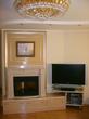 Корпусная мебель Стенка с порталом для камина за 150000.0 руб