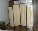 Кованая мебель Ширма за 8000.0 руб