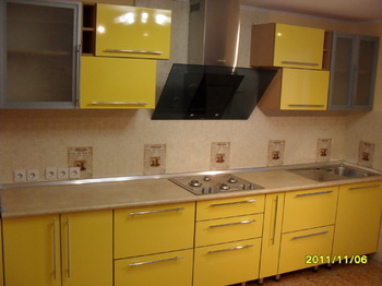Кухонные гарнитуры Кухня за 18 000 руб