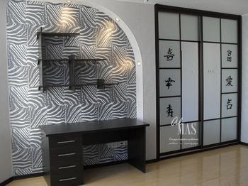 """Комплект мебели """"В духе востока"""" за 12 000 руб"""
