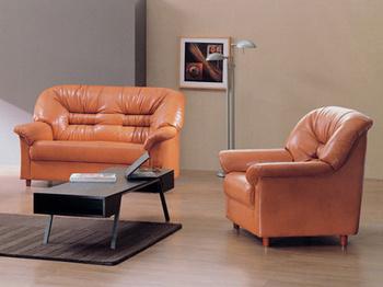 Мягкая офисная мебель Мягкая мебель Севилья за 9 672 руб