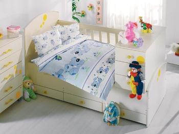 Постельное белье Детское постельное белье за 1 290 руб