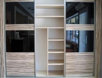 Встроенные шкафы-купе Шкаф-Купе за 15 000 руб