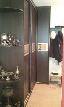 Угловые шкафы-купе Шкаф-купе за 11 500 руб